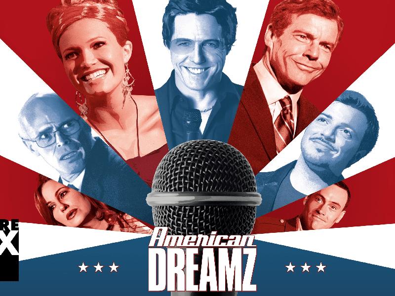 American Dreamz Poster